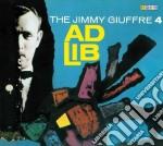 Giuffre Jimmy - Ad Lib cd musicale di Jimmy Giuffre