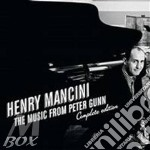 Henry Mancini - The Music From Peter Gunn - Complete Edition cd musicale di Henry Mancini