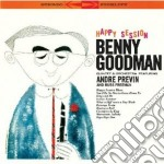 Benny Goodman - Happy Session cd musicale di Benny Goodman