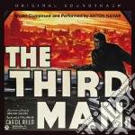 Anton Karas - The Third Man cd musicale di Anton Karas