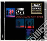 Count Basie - Dance Along With Basie cd musicale di Count Basie