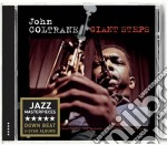 John Coltrane - Giant Steps / Settin' The Pace cd musicale di John Coltrane