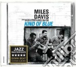 Miles Davis - Kind Of Blue cd musicale di Miles Davis