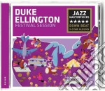 Duke Ellington - Festival Session cd musicale di Duke Ellington