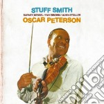 STUFF SMITH & OSCAR PETERSON              cd musicale di Peterson o Smith s