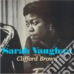 Sarah Vaughan Featuring Clifford Brown / In The Land Of Hi Fi cd musicale di Sarah Vaughan