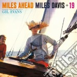 Miles Davis - Miles Ahead / Blue Moods cd musicale di Miles Davis