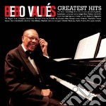 GREATEST HITS                             cd musicale di Bebo Valdes