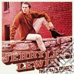 Jerry Lee Lewis - The Killer Tracks cd musicale di LEWIS JERRY LEE