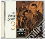 Jimmy Giuffre - The Jimmy Giuffre 3 / Trav'lin' Light cd musicale di Jimmy Giuffre
