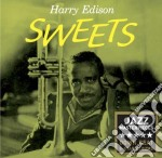 Harry Edison - Sweets cd musicale di EDISON HARRY & HIS ORCHESTRA