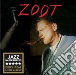 ZOOT (+ PLAYS ALTO, TENOR AND BARITONE)   cd musicale di SIMS ZOOT