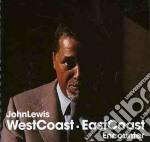 John Levis - Westcoast-Eastcoast Encouter cd musicale di John Levis