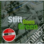 Sonny Stitt - Stitt Goes Green cd musicale di Sonny Stitt