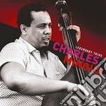 Charles Mingus - Legendary Trios cd musicale di CHARLES MINGUS