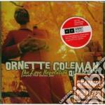The love revolution cd musicale di Coleman ornette quar