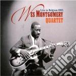Live in belgium 1965 cd musicale di Wes Montgomery