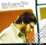 Bill Evans - Koln Concert 1976 cd musicale di EVANS BILL TRIO