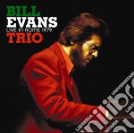 Bill Evans - Live In Rome 1979 cd musicale di EVANS BILL TRIO