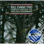 Bill Evans - Live In Paris 1972 cd musicale di Bill Evans