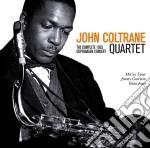 John Coltrane - The Complete 1963 Copenhagen Concert cd musicale di Coltrane john quartet