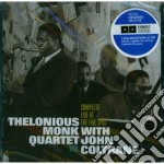 Thelonious Monk / John  Coltrane - Complete Live At The Five Spot 1958 cd musicale di Monk thelonious quar