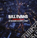 COMPLETE LIVE AT RONNIE SCOTT'S 1980 cd musicale di Bill Evans