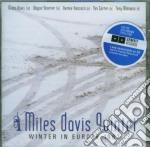 WINTER IN EUROPE 1967 cd musicale di Miles Davis