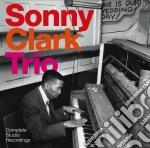 Complete studio recordings cd musicale di Sonny Clark