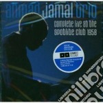 Ahmad Jamal - Complete Live At The Spotlite Club 1958 cd musicale di Jamal ahmad trio