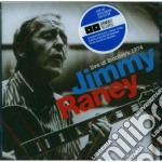 LIVE AT BRADLEY'S 1974 cd musicale di Jimmy Raney