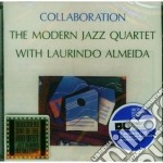 COLLABORATION cd musicale di The modern jazz quar