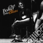 ESTATE cd musicale di Baker chet trio