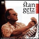 Stan Getz - In Poland 1960 cd musicale di Stan Getz