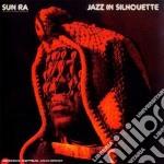 Jazz in silhouette cd musicale di Ra Sun