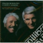 CONVERSATIONS                             cd musicale di Cand Rosolino frank