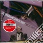 Oscar Peterson - Live In Vienna 1968 cd musicale di Oscar Peterson