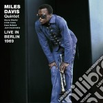Miles Davis - Live In Berlin 1969 cd musicale di Miles Davis