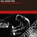 Bill Evans - Live At Lulu White's 1979 cd musicale di EVANS BILL TRIO