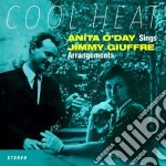 Anita O'Day - Cool Heat / Swings Cole Porter cd musicale di O'DAY ANITA-JIMMY GIUFFRE