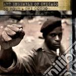 Art Ensemble Of Chicago - Go Home + Chi Congo cd musicale di ART ENSEMBLE OF CHCAGO