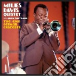 THE 1960 GERMAN CONCERTS                  cd musicale di Miles Davis