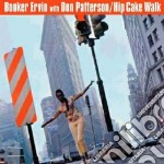 Booker Ervin - Hip Cake Walk cd musicale di Booker Ervin