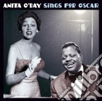Anita O'Day - Sings For Oscar / Pick Yourself Up cd musicale di Anita O'day