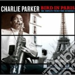 Charlie Parker - Bird In Paris cd musicale di Charlie Parker