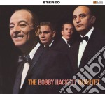 Bobby Hackett - The Bobby Hackett Quartet / Easy Beat cd musicale di Bobby Hackett