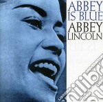 Abbey Lincoln - Abbey Is Blue / It's Magic cd musicale di Abbey Lincoln
