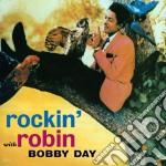 Bobby Day  - Rockin' Robin cd musicale di Bobby Day