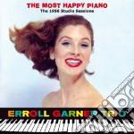 The most happy piano - the 1956 studio s cd musicale di Erroll Garner