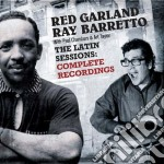 Red Garland / Ray Barretto - The Latin Sessions cd musicale di Barretto Garland r